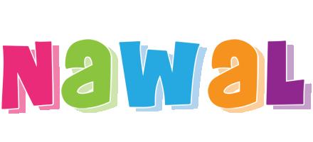 Nawal friday logo
