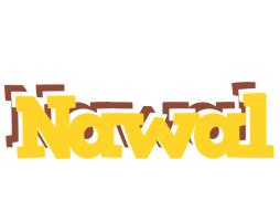 Nawal hotcup logo