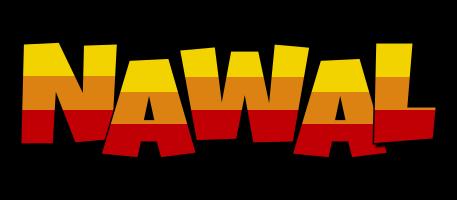 Nawal jungle logo