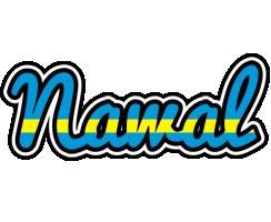 Nawal sweden logo