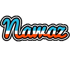 Nawaz america logo