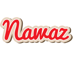 Nawaz chocolate logo