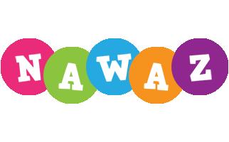 Nawaz friends logo