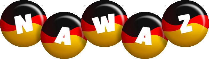 Nawaz german logo