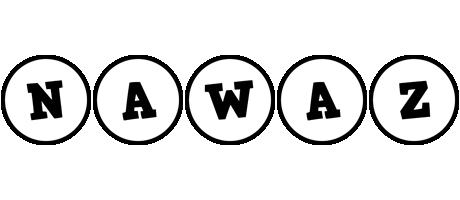 Nawaz handy logo