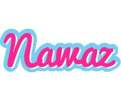 Nawaz popstar logo