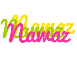 Nawaz sweets logo