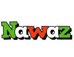 Nawaz venezia logo