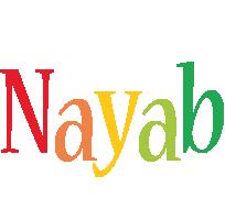 nayab name