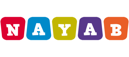 Nayab daycare logo