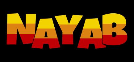Nayab jungle logo