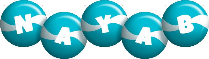 Nayab messi logo
