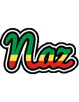 Naz african logo