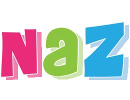 Naz friday logo