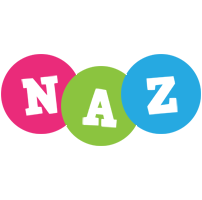 Naz friends logo