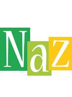 Naz lemonade logo
