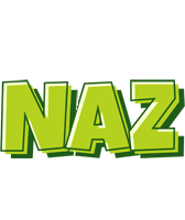 Naz summer logo