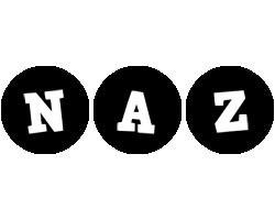 Naz tools logo