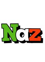 Naz venezia logo