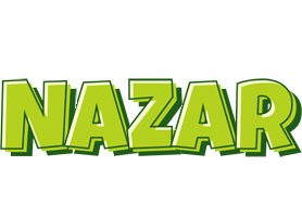 Nazar summer logo