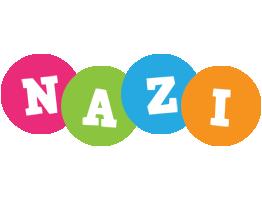 Nazi friends logo