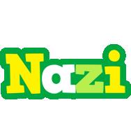 Nazi soccer logo