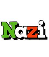 Nazi venezia logo