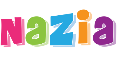 Nazia friday logo
