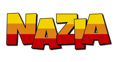 Nazia jungle logo