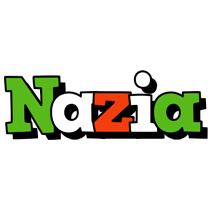Nazia venezia logo