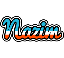 Nazim america logo