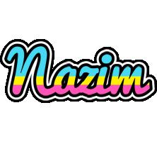 Nazim circus logo