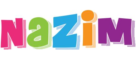 Nazim friday logo