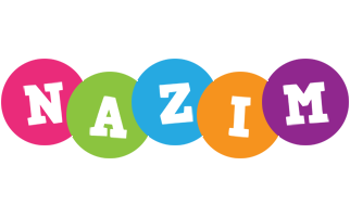 Nazim friends logo