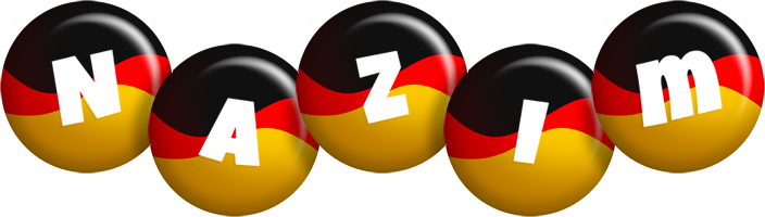 Nazim german logo