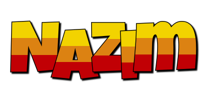 Nazim jungle logo