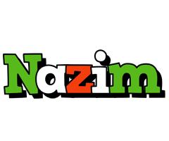 Nazim venezia logo