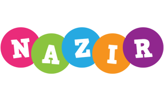 Nazir friends logo