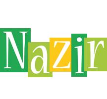 Nazir lemonade logo