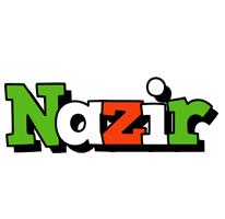 Nazir venezia logo