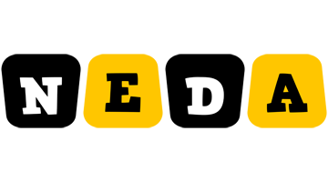 Neda boots logo