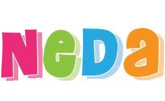 Neda friday logo