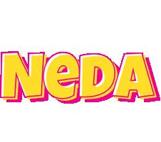 Neda kaboom logo