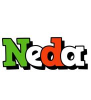 Neda venezia logo