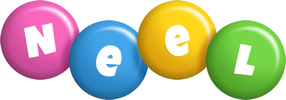 Neel candy logo