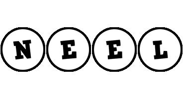 Neel handy logo