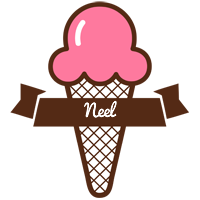 Neel premium logo
