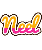 Neel smoothie logo