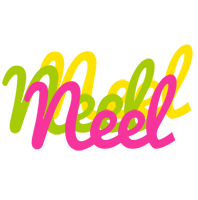 Neel sweets logo