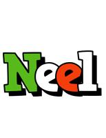 Neel venezia logo